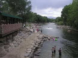 Zip Code Map Colorado Springs by Salida Colorado Wikipedia