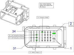 opel astra f circuit diagram efcaviation com