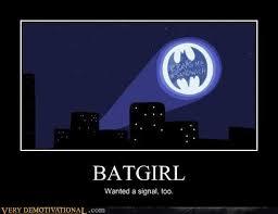Batgirl Meme - batgirl