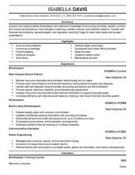 bookkeeper resume exles hire essay writers uk freelance writers editors peopleperhour