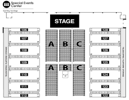 Pepsi Center Map Seating Chart See Seating Charts Module Greensboro Coliseum