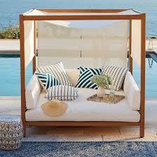 outdoor daybed ideas for enjoying life in style and comfort