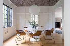 English Tudor Interior Design Massachusetts Tudor Marries Traditional Contemporary