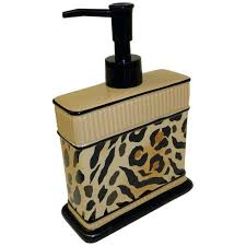 Better Homes And Gardens Bathroom Accessories Walmart Com by Better Homes And Gardens Animal Decorative Bath Collection Lotion