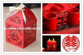 new year box laser cut new year gift candy boxes new year decor