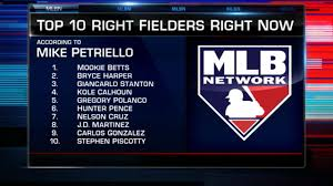 top right mookie betts tops top 10 right fielders mlb com