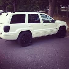 white jeep cherokee black rims 2002 jeep grand cherokee jeep garage jeep forum