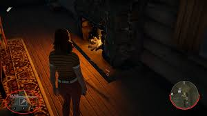 friday the 13th the game how to repair a car indie obscura