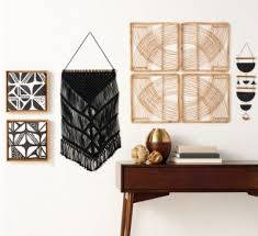 target addict fab find threshold wicker wall decor