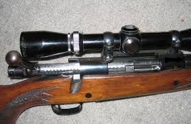 bolt action wikipedia