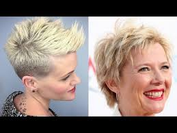 pics of crop haircuts for women over 50 35 pixie haircuts and hairstyles for women over 50 short