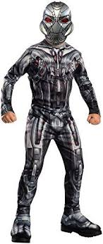 ultron costume 2 age of ultron deluxe kids iron 43 costume
