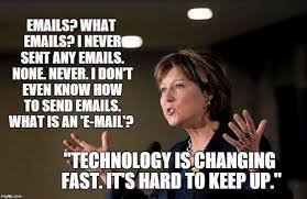 What Is An Meme - memes mock premier christy clark over government email scandal