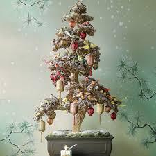 christmas table settings martha stewart creative tree decorating