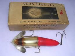 old baits 30 superlative antique fishing lures and why
