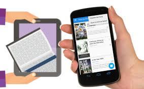 quel format ebook pour tablette android tutoriel comment rapatrier ses ebooks dans une seule