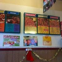 Round Table Kerman Photos At Round Table Pizza Pizza Place