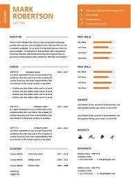 modern resume layout 2014 modern resume template 22 exles
