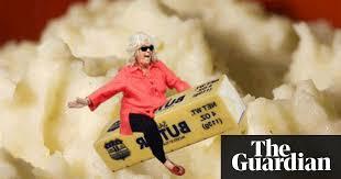 Paula Deen Butter Meme - paula deen s most egregious recipes society the guardian