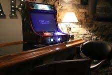 Building A Mame Cabinet Arcade Cabinet Ebay