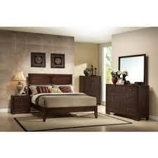 espresso queen bedroom set queen size espresso finish bedroom sets for less overstock com
