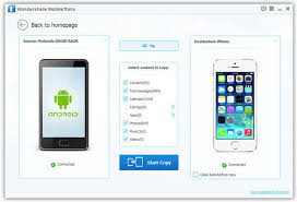 how to copy contacts from android to iphone transfer contacts from android to iphone iphone 6s plus included