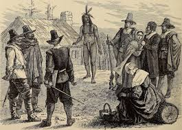 remembering the spirit of thanksgiving and squanto s exle