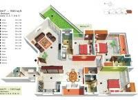 Cheap Small House Plans Modern Bungalow Floor Plans Home Design Indian Style Small House
