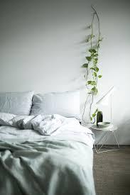 Grey Linen Bedding - hemp bed linen