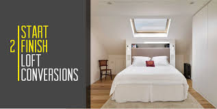 loft conversions glasgow u2014 start 2 finish building services