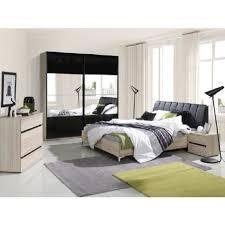 achat chambre complete adulte cdiscount chambre a coucher adulte meubles chevets pour la