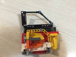 Moc Mini Countryman Cooper S Lego Technic Mindstorms U0026 Model