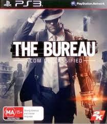 the bureau ps3 review the bureau xcom declassified box for playstation 3 gamefaqs