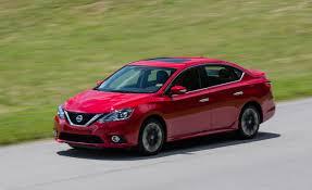 nissan sentra 2017 2017 nissan sentra sr turbo photos and info u2013 news u2013 car and driver