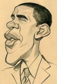 obama oh what big ears you have barack obama