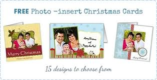 photo insert christmas cards easy christmas gift ideas make inexpensive presents and