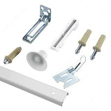 Bifold Closet Door Hinges Bi Fold Door Hardware Kit Richelieu Hardware
