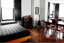 Interior Hotel Room - ace hotel new york midtown manhattan hotel nyc hotel