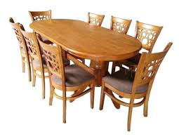 dining room table for 8 10 dining room 8 chairs quick view 8 seater oak dining table and chairs