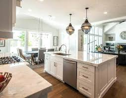 kitchen island with sink and dishwasher and seating kitchen islands with sink and dishwasher kitchen island sink best