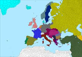 Blank Map Of Europe 1914 by Blank Map Of Europe With Provinces Calendar
