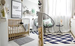 cocktail scandinave chambre bébé lit enfant cocktail scandinave maison design bahbe com