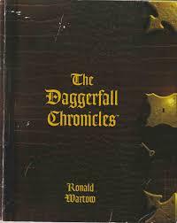 the daggerfall chronicles ronald wartow 9780929843209 amazon