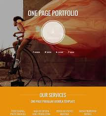 8 best 8 more of the best one page joomla templates images on