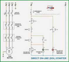 multi stage compressors wiring a single phase motor starter