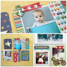 scrapbooking with washi 6 ideas