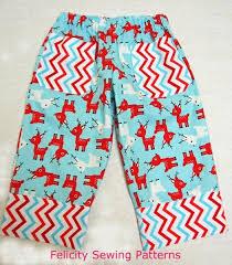 free pattern pajama pants free pattern play pants with christmas tree applique boys girls