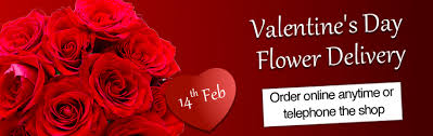 order flowers for delivery valentines day flowers by grahams the florist in hull