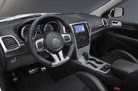 srt8 jeep black 2013 jeep grand cherokee srt8 hyun black edition interior auto