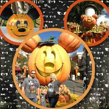 celebrate halloween at disneyland with mickey u0027s halloween party